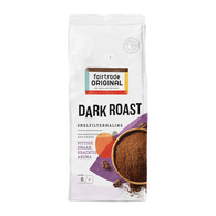 CW114907M - fairtrade original snelfiltermaling dark roast